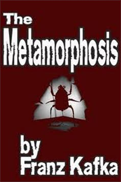 The Metamorphosis Section 1 Summary & Analysis from